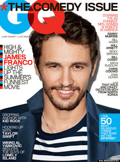 James Franco movie 'sucks'