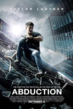 Truy Kích - Abduction (2011) Poster
