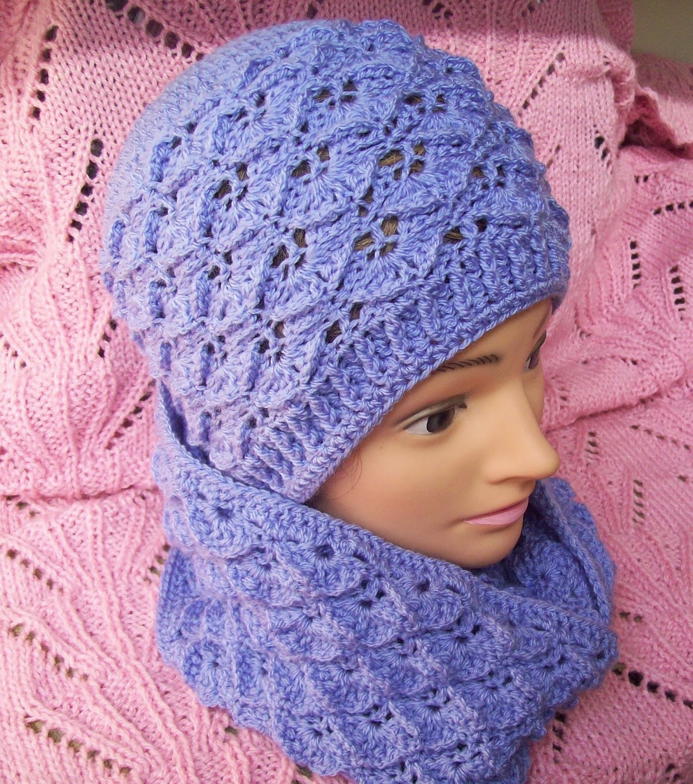 Free Crochet Pattern Link Hat : Free Crochet Patterns By Cats-Rockin-Crochet