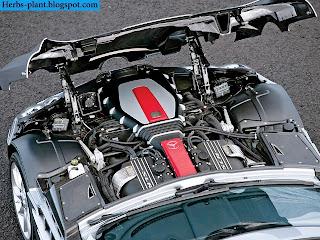 Mercedes slr engine - صور محرك مرسيدس slr