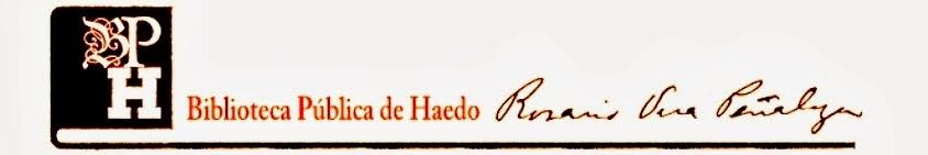 Biblioteca Pública de Haedo