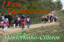 I RUTA DE LOS CARABINEROS