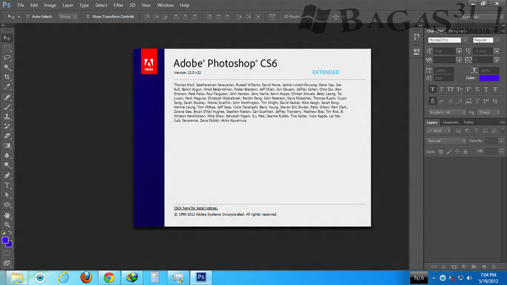 adobe audition cs6 full crack 64 bit bagas31