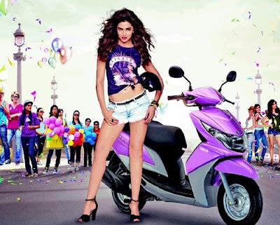 Deepika Padukone Ray