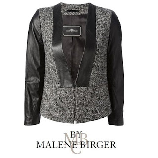 BY MALENE BIRGER Chium Jacket