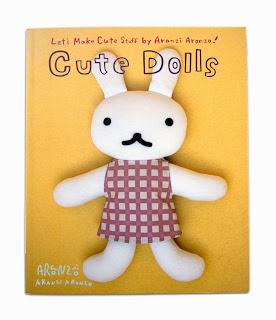 Cute Dolls by Aranzi Aronzo bei loverares.de kaufen