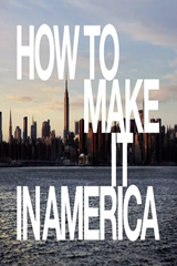 How to Make It in America 2×02 In or Out español online