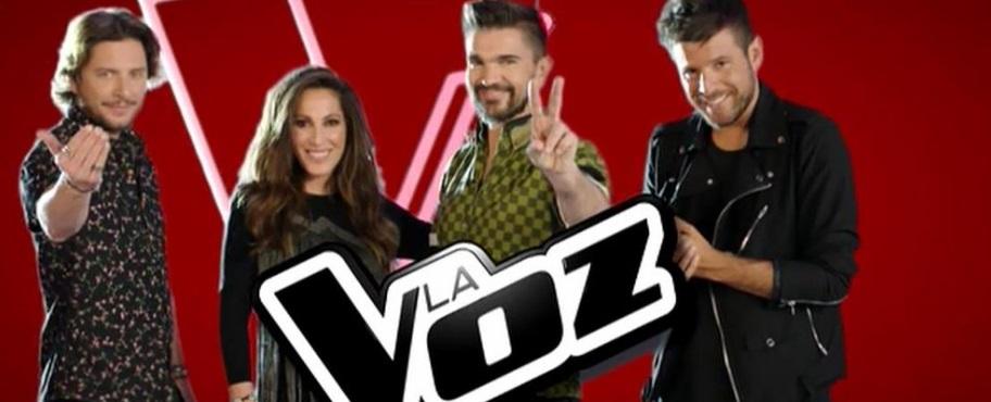La Voz 2017 | Directos. Telecinco