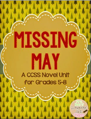 http://www.teacherspayteachers.com/Product/Missing-May-CCSS-Novel-Unit-for-Grades-5-8-1439408