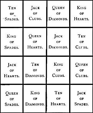 Easy card Tricks for Beginners - Singular Arrangement of ...