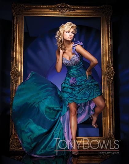 dresses 2011 prom. Tony Bowls prom dresses 2011.