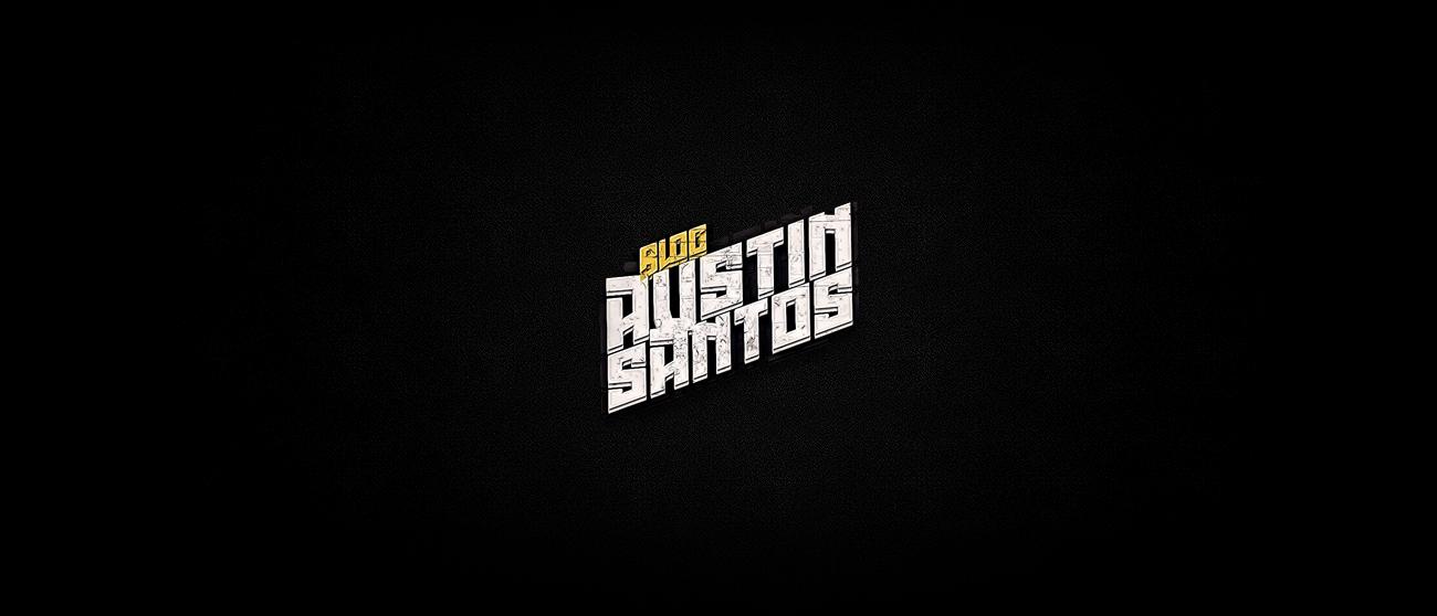 Blog Austin Santos