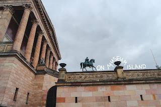museum island berlin 1
