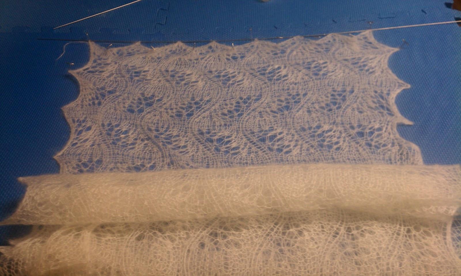 Joy of Knitting: 2012-04-01