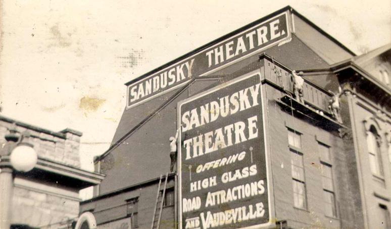 Image result for nielsen opera house sandusky