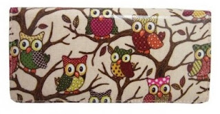 The Bag Hut, owl purse, www.emmysmummy.com