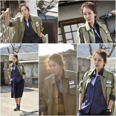 Korean Drama Make A Woman Cry Subtitle Indonesia