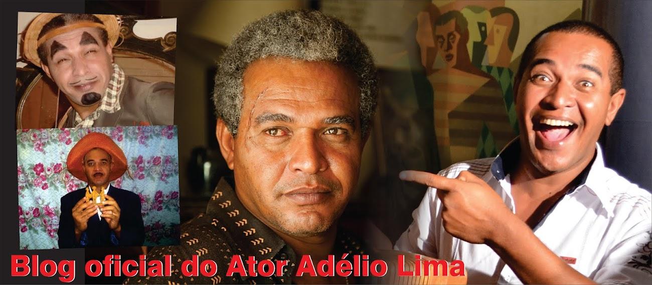 Ator Adélio
