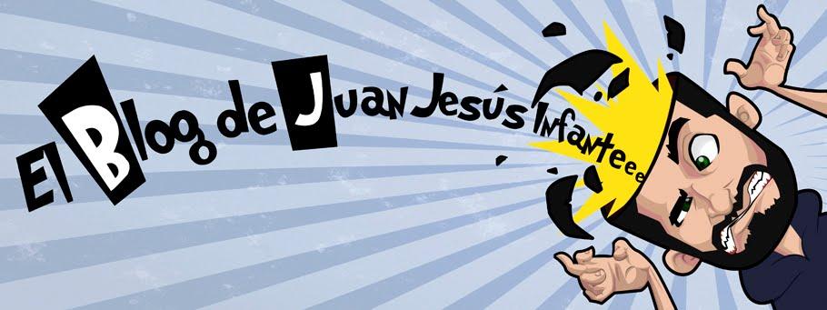 Juan Jesús Infante Toro