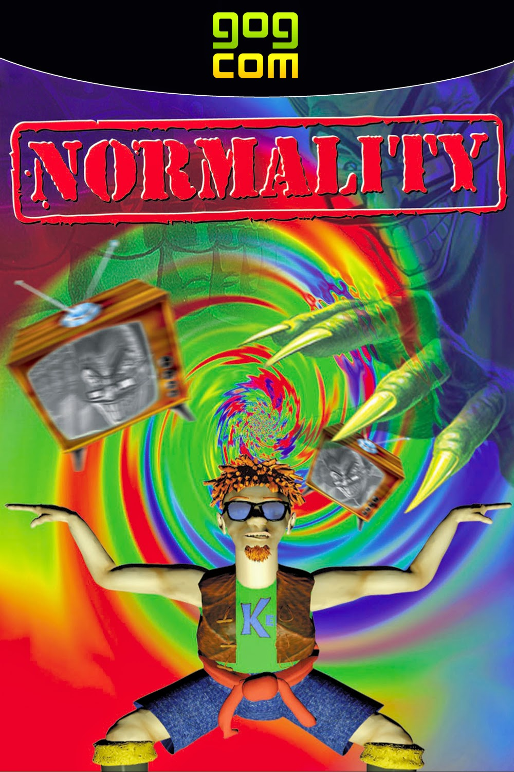 http://www.gog.com/game/normality