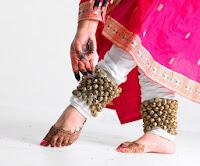 Classical Mehndi Designs