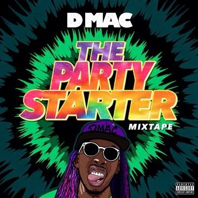 Dmac The Party Starter