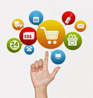 bisnis media jual beli online