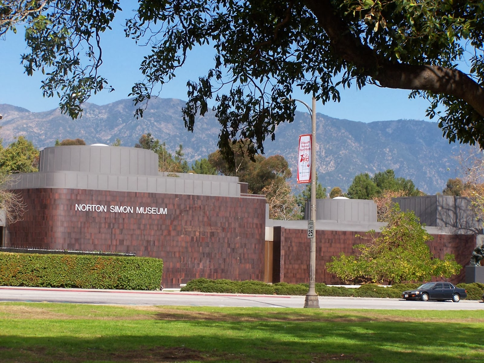 norton museum Learn about working at norton simon museum join linkedin today for free see who you know at norton simon museum.
