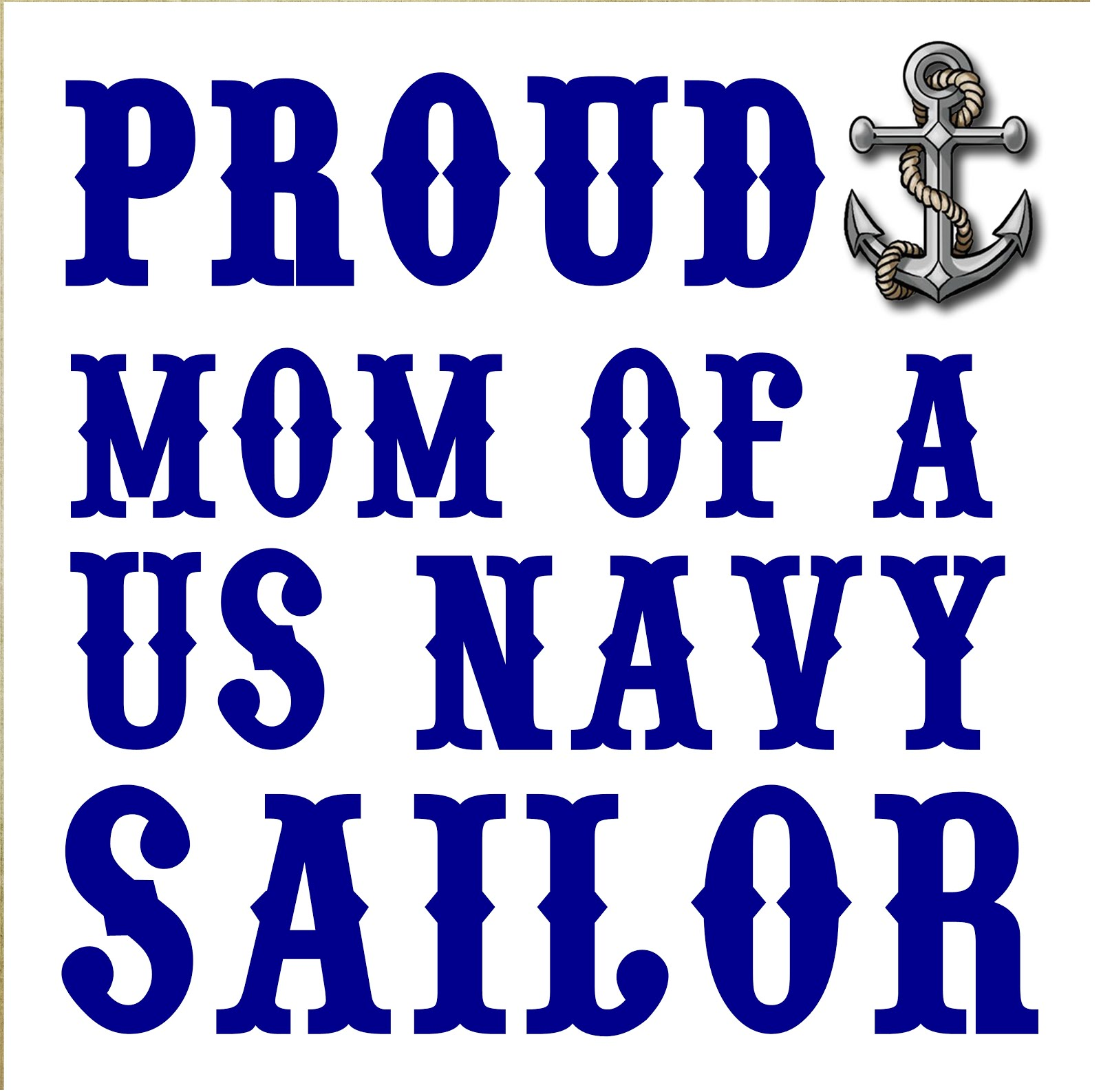 Navy for Moms