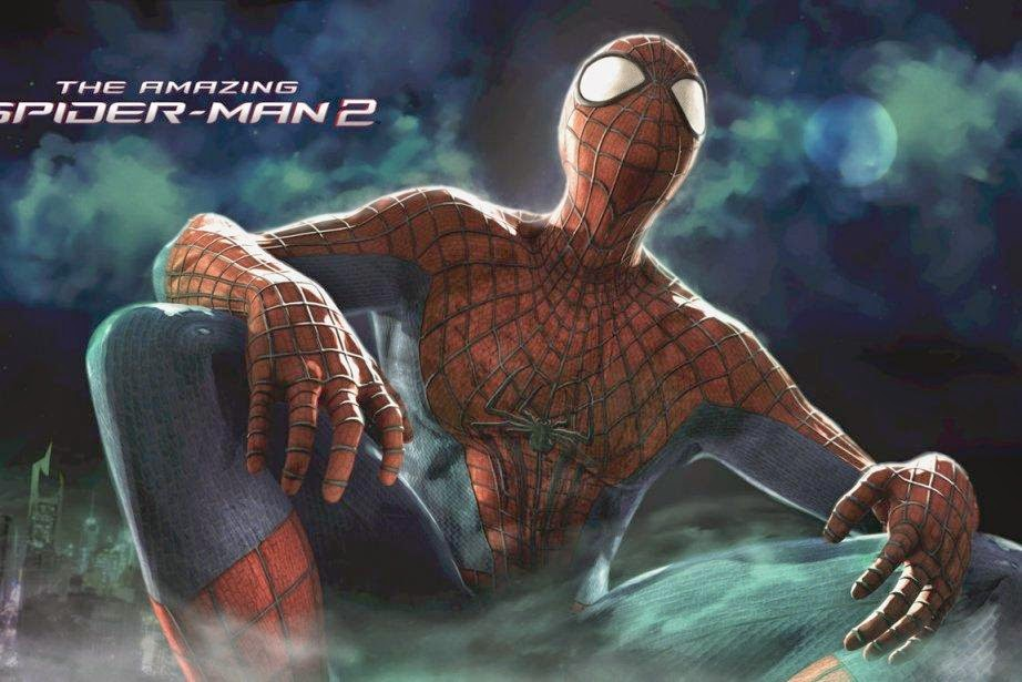 The Amazing Spider-Man 2 MOD APK+DATA