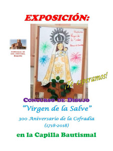 Exposición Concurso de Dibujo