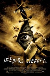 Ver Jeepers Creepers Online Gratis (2001)