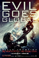 Watch Online Resident Evil: Retribution