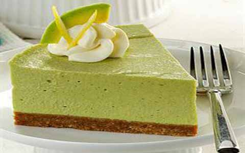 Cara Membuat Resep Cheese Avocado Lemon