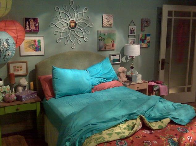 Tje Living Room Cunnigham
