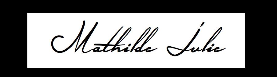 MATHILDE JULIE