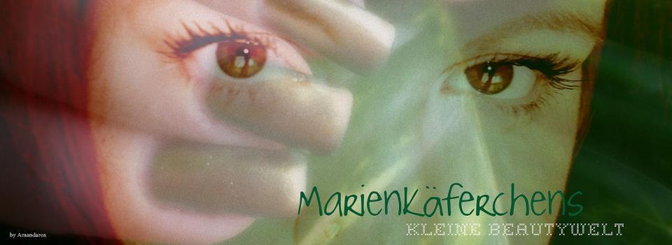 Marienkäferchens kleine Beautywelt