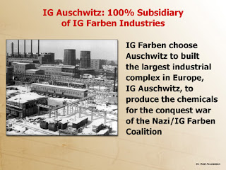 Auschwitz; NAZI; IG; Farben; Basf; Bayer; Hoesch; German Industries; Creation; Industria Alemã; Alemanha;  Tribunal Documents; Tribunal; Documents
