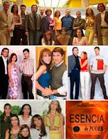 Culebrón diario de Telecinco con Marián Aguilera, Roberto Enríquez, Jesús Olmedo
