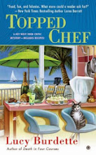 Giveaway: Topped Chef