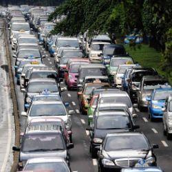 2015, Transportasi Jakarta Bisa Lumpuh