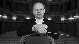 Kai Röhrig leitete das Mozarteumorchester Salzburg