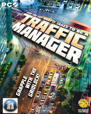 Traffic Manager 2013 Games for PC