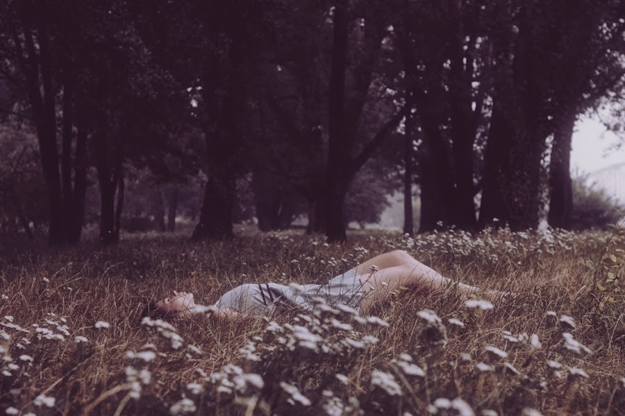 ©Nishe (Magdalena Lutek)- Fotografía
