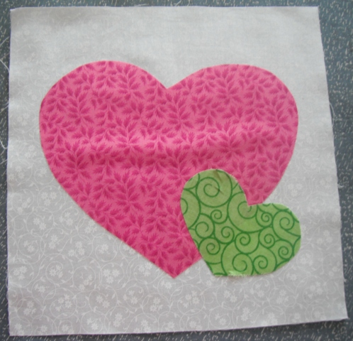 FunThreads Designs: One Way to Make Fusible Applique