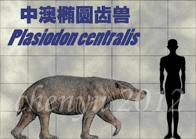 Plasiodon