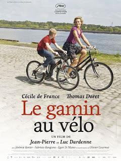Le Gamin au vélo