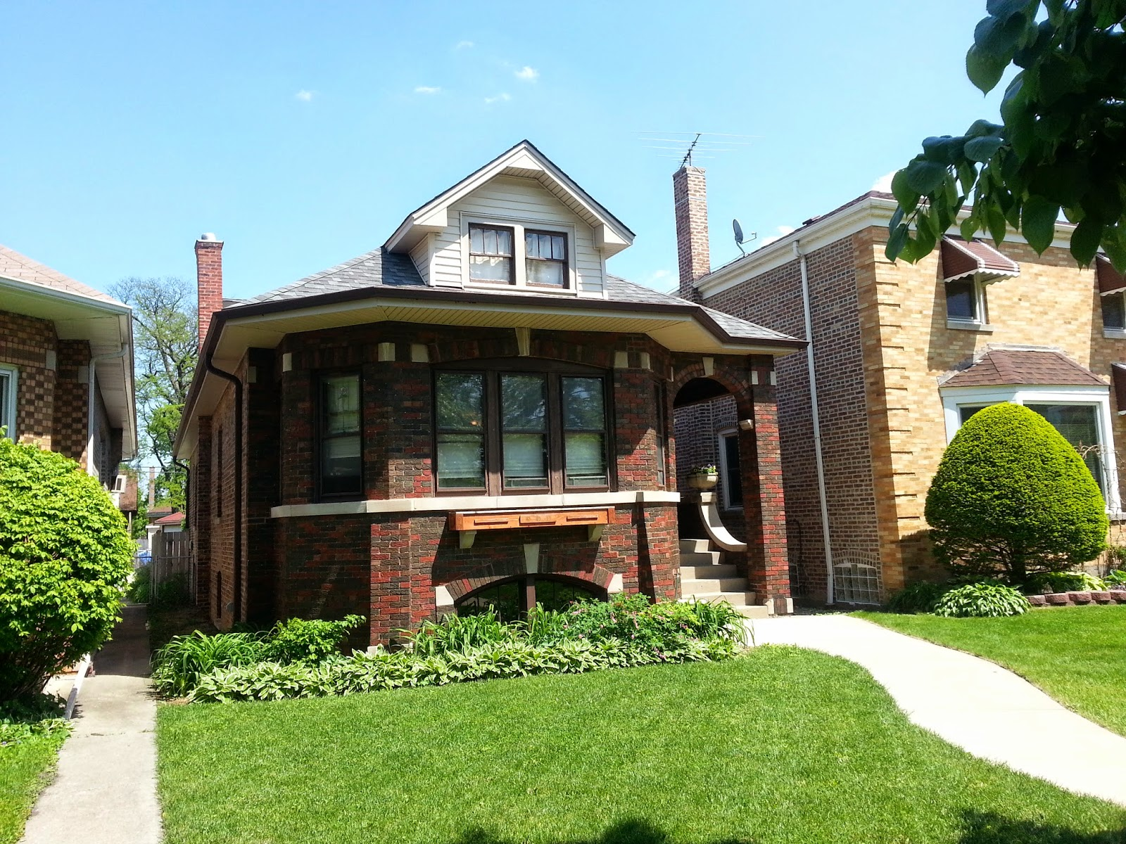 The Chicago Real Estate Local Rented Galewood Chicago