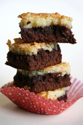 DIY Cream Cheese Brownies Recipe