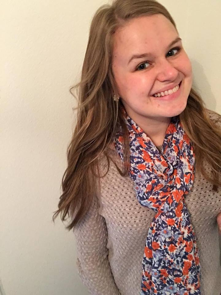 Hi, I'm Kelsey!